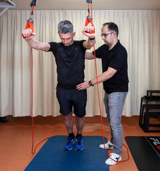 kinesitherapie & osteopathie