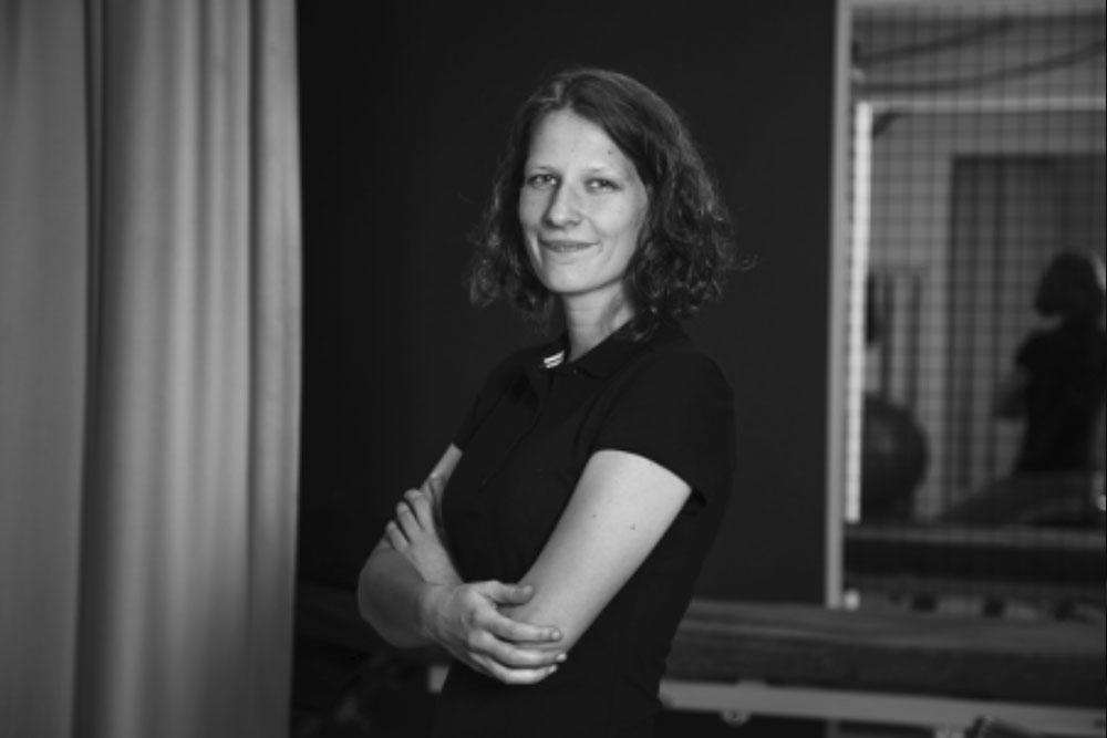 Lieselotte Van den Schoor